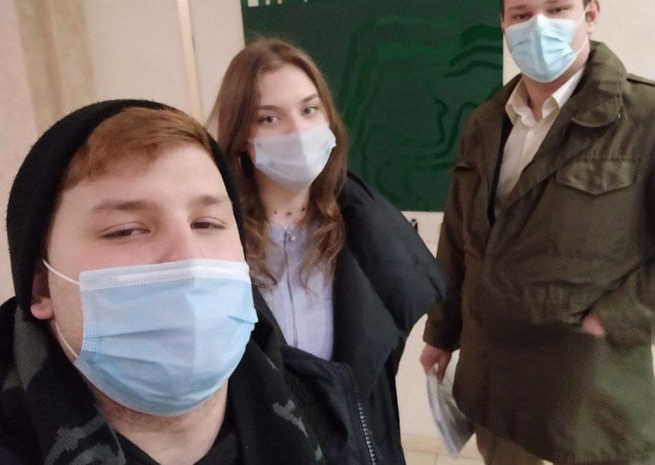 """Практику в банке АО """"Пидвенный"""""""